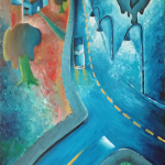 michael ferrari painting 5