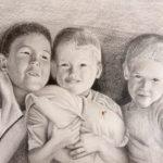 michael ferrari drawing 6