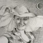 mike ferrari drawing 12